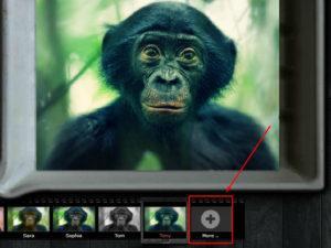 Фоторедактор Инстаграм 10