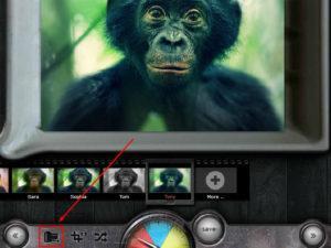 Фоторедактор Инстаграм 12