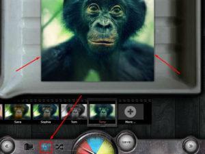 Фоторедактор Инстаграм 13