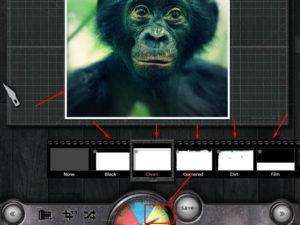 Фоторедактор Инстаграм 15