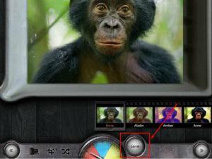 Фоторедактор Инстаграм 7