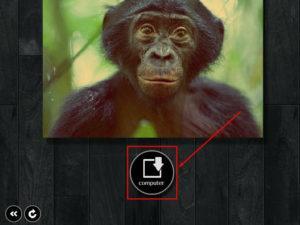 Фоторедактор Инстаграм 8
