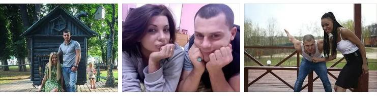Иван Барзиков свежие обновления в Инстаграме