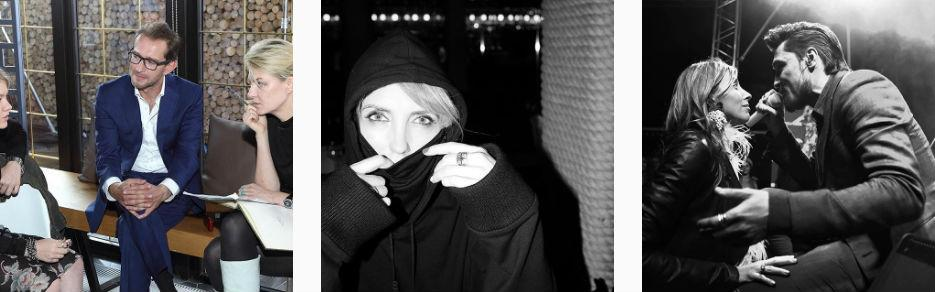 Светлана Бондарчук свежие обновления в Инстаграме