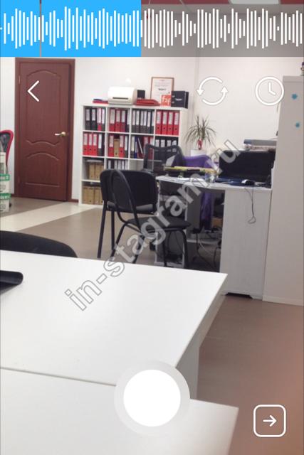 Записываем видео под выбранную музыку в Дабсмаше