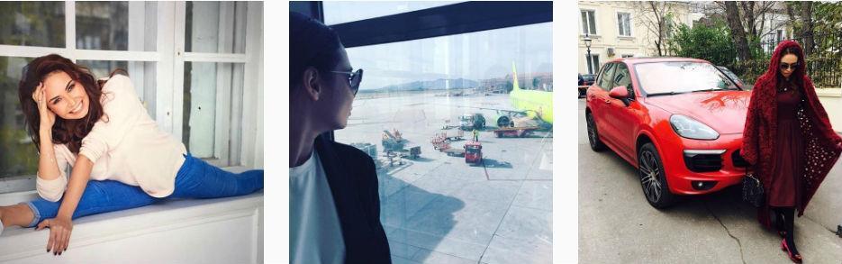 Ляйсан Утяшева свежие обновления в Инстаграме
