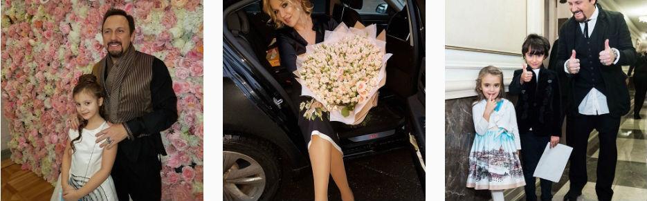 Инна Михайлова новые фото в Инстаграм