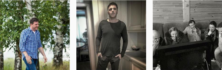 Максим Виторган свежие обновления в Инстаграме
