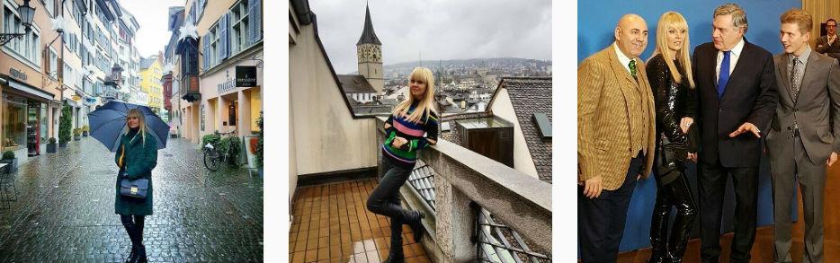 Валерия новые фото в Инстаграм