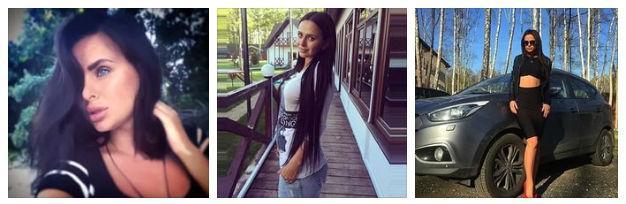 Виктория Романец новые фото в Инстаграм